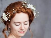 Co do ślubu zamiast welonu?